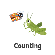 Image for Counting Activity