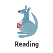 Image for Reading Activities page