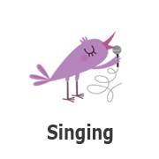 Image for Singing Activity