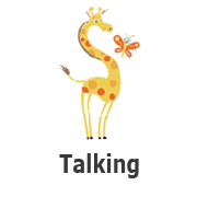 Image for Talking Activity